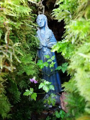 Tobergahard Burren Holy Wells